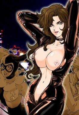 Hentai harley comic quinn Batman Porn
